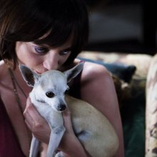 Lasciami per sempre: Veruska Rossi in una scena del film