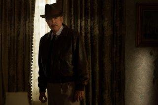 L'eccezione alla regola: Warren Beatty in una scena del film