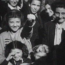 Libere: un'immagine di repertorio mostrata nel documentario