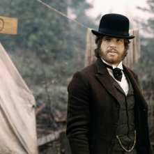I compari: Warren Beatty in una scena del film