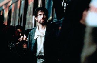 Reds: Warren Beatty in un momento del film