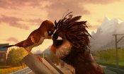 Richard – Missione Africa, clip esclusiva del film di animazione!