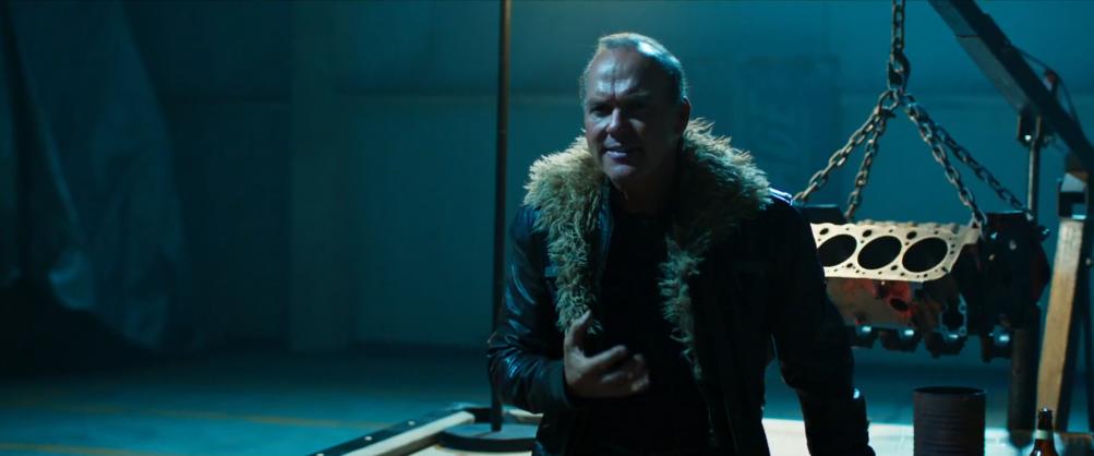 Spider-Man: Homecoming: Michael Keaton nel nuovo trailer del film
