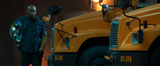 Spier-Man: Homecoming: Bokeem Woodbine nel nuovo trailer del film