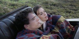 Splendore nell'erba: Warren Beatty in una scena del film