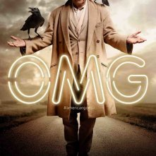 American Gods: il character poster di Mr Wednesday, interpretato da Ian McShane
