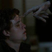 The Bye Bye Man: Douglas Smith in una scena del film