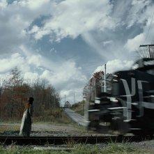 The Bye Bye Man: una scena del film