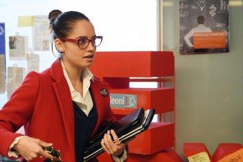 The Startup - Accendi il tuo futuro: Matilde Gioli in una scena del film