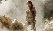 Tomb Raider: una nuova foto ufficiale del film con Alicia Vikander