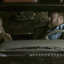 Virgin Mountain: Gunnar Jónsson e Ilmur Kristjánsdóttir in un momento del film