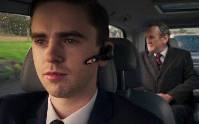 """Il Viaggio (The Journey) - Clip """"Loro sono il conflitto nordirlandese"""""""