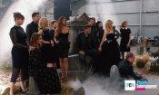 Buffy - l'ammazzavampiri, la reunion del cast 20 anni dopo (FOTO E VIDEO)