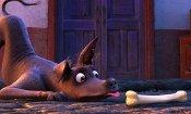 Coco: il corto Dante's Lunch introduce il cane Xolo