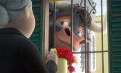 Ferdinand: il trailer del film animato con protagonista un adorabile toro