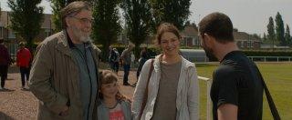 A casa nostra: Émilie Dequenne e Patrick Descamps in una scena del film