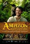 Locandina di Amazon Adventure
