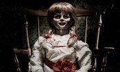Annabelle: svelato il titolo del prequel dell'horror spinoff di The Conjuring