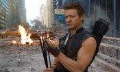 Jeremy Renner non sarà in Mission: Impossibile 6, ma potrebbe apparire in Ant-Man and the Wasp