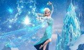 Frozen: nella prima versione Elsa era la villain del film