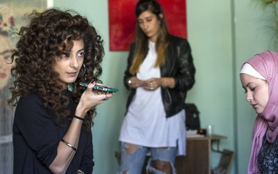 Libere, disobbedienti, innamorate: l'inno all'emancipazione di una Tel Aviv sconosciuta