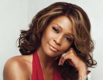 Whitney: un'immagine che ritrae Whitney Houston