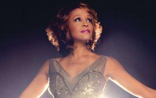 Whitney: un'immagine di Whitney Houston