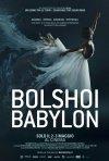 Locandina di Bolshoi Babylon