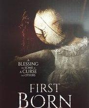 Locandina di FirstBorn