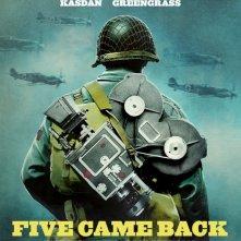Locandina di Five Came Back
