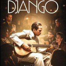 Locandina di Django