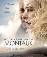Locandina di Return to Montauk
