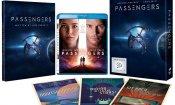 """Passengers: ci sarà anche una """"Blu Ray Fan Edition"""" esclusiva e numerata"""
