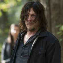 The Walking Dead: Norman Reedus in The First Day of the Rest of Your Life