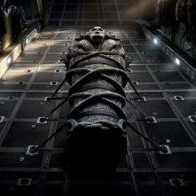 Locandina di La Mummia