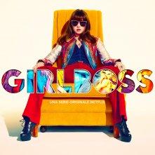 Girlboss: il poster della serie
