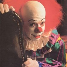 It: Tim Curry nei panni del clown Pennywise