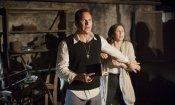 The Conjuring: l'autore di The Demonologist fa causa alla Warner Bros