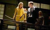 Quentin Tarantino: da Kill Bill a Le Iene, i film del regista in onda su TV8