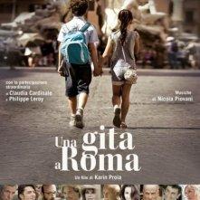 Locandina di Una gita a Roma