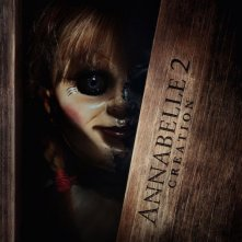 Locandina di Annabelle 2: Creation