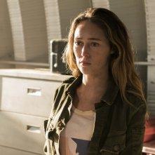 Fear the Walking Dead: un primo piano di Alycia Debnam-Carey
