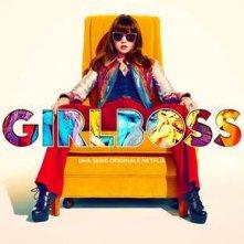 Locandina di Girlboss