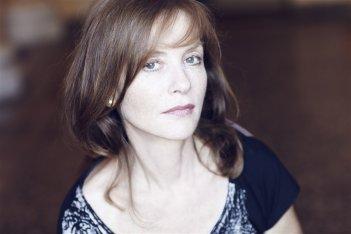 Un'immagine di Isabelle Huppert