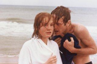 La merlettaia: Isabelle Huppert in un'immagine del film