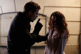Modus: Mark Oravec e Linnea Vik in una scena
