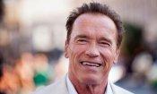 """Arnold Schwarzenegger: """"In arrivo un altro Terminator, un altro Conan e un altro I gemelli!"""""""