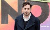 Pablo Larrain sarà il regista di The True American, con protagonista Tom Hardy