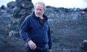 Ridley Scott alla regia del film storico Battle of Britain