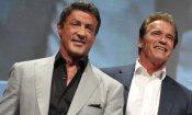 """I Mercenari 4, Arnold Schwarzenegger: """"Non farò parte del cast se non c'è Stallone"""""""
